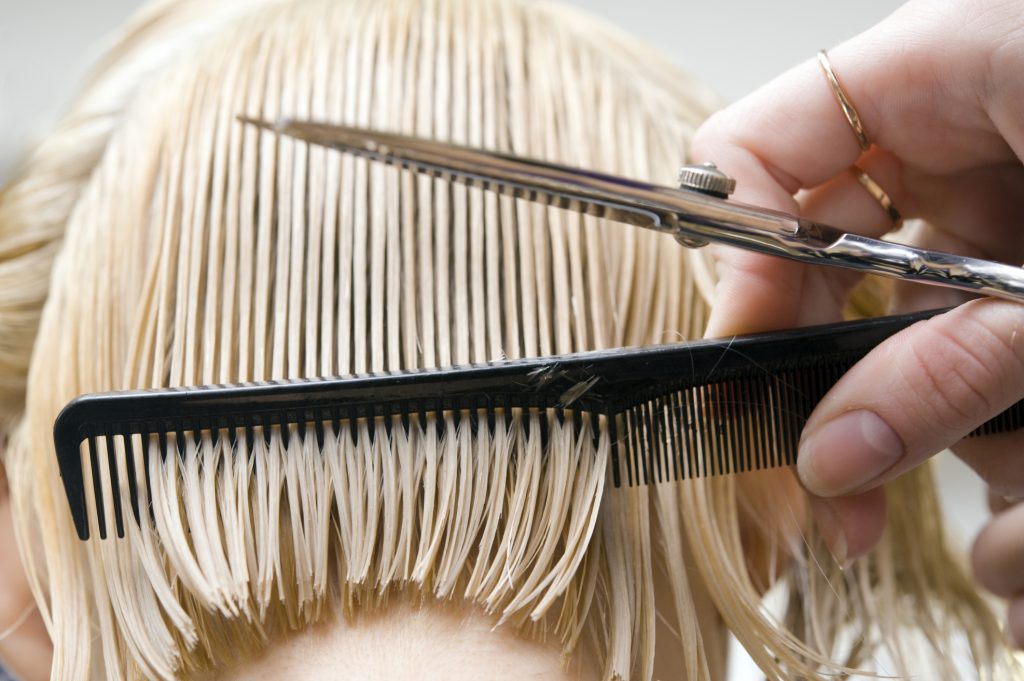 Book now for hair cuts and styles