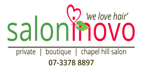 Salon Inovo logo